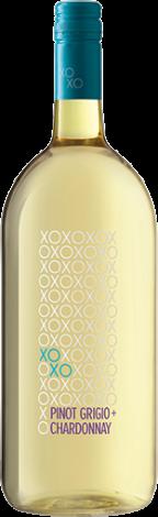 XOXO Pinot Grigio-Chard