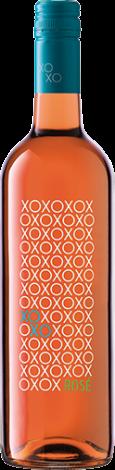 XOXO Rosé